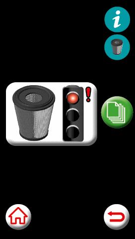Display Tecno Prime Sistem Air